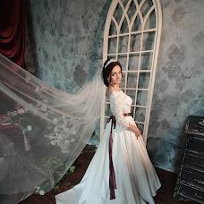 Wedding photographer Elena Morneva (Morneva). Photo of 05.12.2018