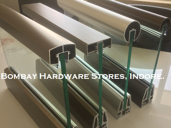 Bombay Hardware Stores - Jindal Aluminium!Aluminium supplier