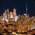 Toronto Pack 2 Live Wallpaper icon