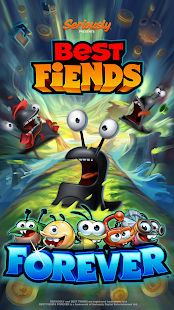 Best Fiends Forever 6
