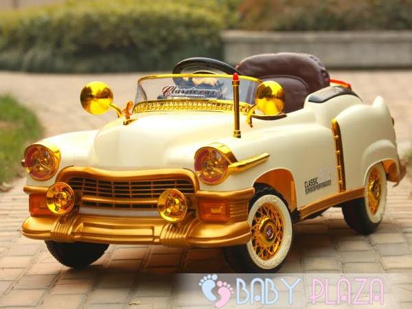 Xe hơi điện cho bé KB-5018 1