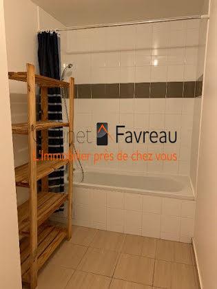 Location appartement 4 pièces 69,5 m2
