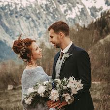 Wedding photographer Anya Prikhodko (prikhodkowed). Photo of 12.11.2017