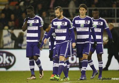 Anderlecht donne du pouvoir à ses supporters