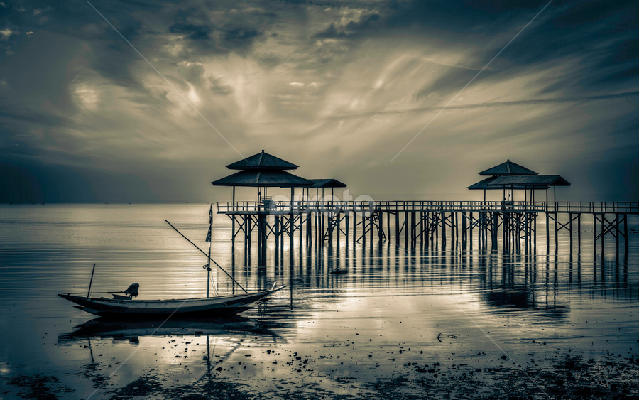 by Melianny Gunawan - Novices Only Landscapes
