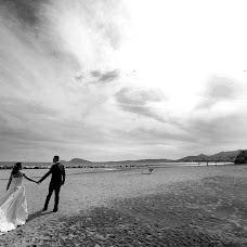 Wedding photographer Feliciano Cairo (felicianocairo). Photo of 05.08.2015