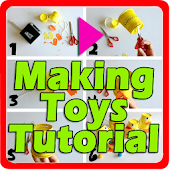 Making Toys Tutorial