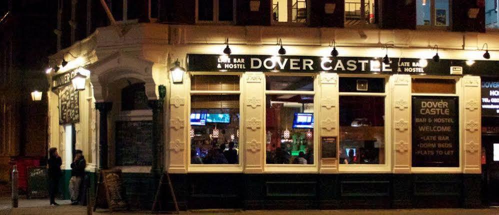 Dover Castle Hostel