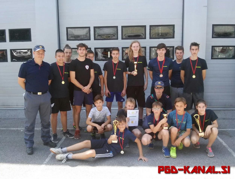PGD Kanal - Orientacija Nova Gorica 2017