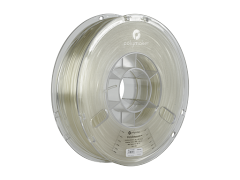 Polymaker Polysmooth Filament Clear - 1.75mm (0.75kg)
