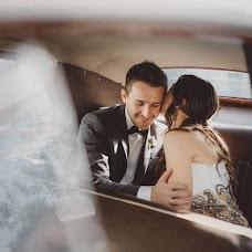 Wedding photographer Denis Kalinkin (deniskalinkin). Photo of 15.10.2018