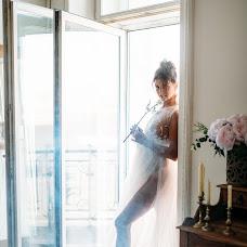 Wedding photographer Yuliya Amshey (JuliaAm). Photo of 28.06.2018
