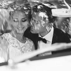 Wedding photographer Anastasiya Belonozhkina (anabel8). Photo of 02.08.2016