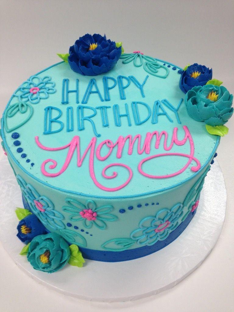 Sinh nhật mẹ yêu lần này, bạn đã mua được loại bánh kem nào chưa?
