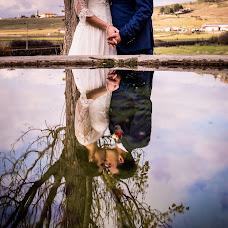 Fotografo di matrimoni Dino Sidoti (dinosidoti). Foto del 20.02.2019