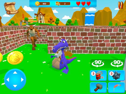 Maze Game 3D - Labyrinth 4.3 screenshots 7