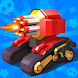 Tank Shooting - Survival Battle - Androidアプリ