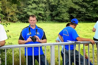 Photo: Servicemann zum Fotomann gemacht (Lutz Wolf) Foto: Sven Unger