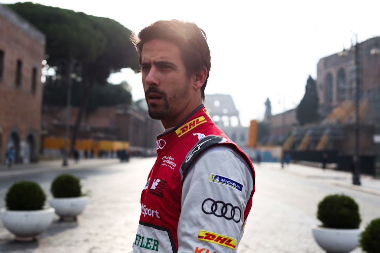 Lucas di Grassi is currently the winningest driver in Formula E