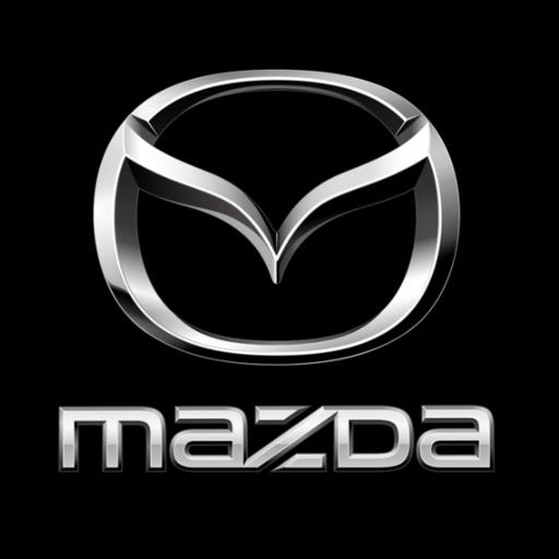 Logo My Mazda