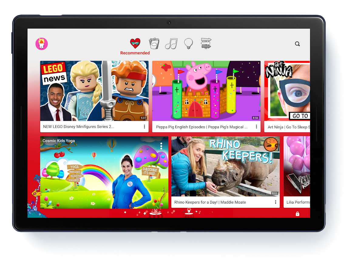 Youtube Kids An App Made Just For Children