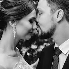 Wedding photographer Kirill Vagau (kirillvagau). Photo of 17.12.2017