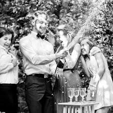 Wedding photographer Anna Yakush (annayakush). Photo of 21.06.2016