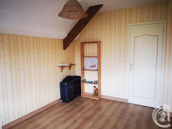 Vente maison 7 pièces 137,73 m2