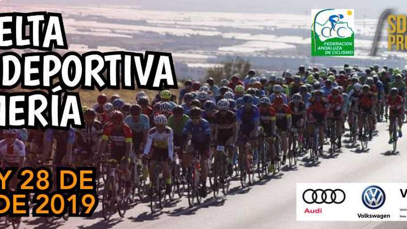 La Vuelta Ciclista a Almería abre inscripciones