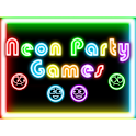 Neon Party Games Remote (Beta)