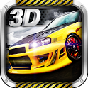 Red Light Drive Fast Racing icon