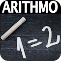 Arithmetics Puzzle Free icon