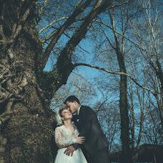 Wedding photographer Sistudio Iliopoulos (sistudioiliopou). Photo of 11.03.2017