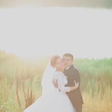 Wedding photographer Anastasiya Guryanova (birdmystery1984). Photo of 15.06.2016