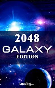 2048 Galaxy - náhled