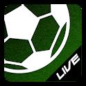 Football LIVE - piłka nożna, mecze, wyniki na żywo icon