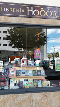 Librería Hobbit