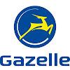 Logo Royal Dutch Gazelle