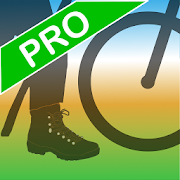 Terra Map PRO - Outdoor GPS  Icon