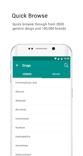 玩免費醫療APP|下載Drugs Dictionary Offline app不用錢|硬是要APP