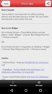 Best Ringtones Free- screenshot thumbnail