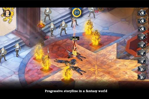 Ash of Gods: Tactics 1.1.7--454 de.gamequotes.net 2