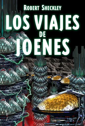 Los viajes de Joenes