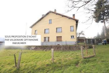maison à Rupt-sur-Moselle (88)