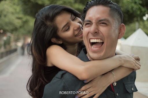 Fotógrafo de bodas Roberto Fofao (robertofofao). Foto del 07.07.2016