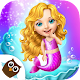 Sweet Baby Girl Mermaid Life FULL (game)