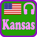 USA Kansas Radio Stations icon