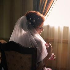 Wedding photographer Anastasiya Shevchuk (Kiccy17). Photo of 30.09.2014