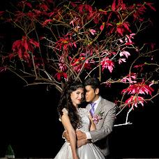Wedding photographer Daniel Ramírez (Starkcorp). Photo of 21.12.2017