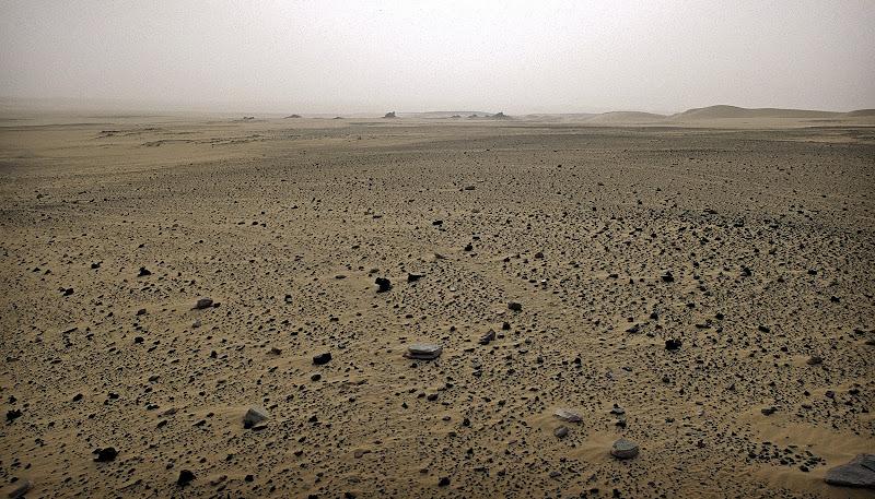 rocky desert di Alexx70